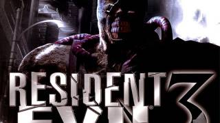 CGRundertow RESIDENT EVIL 3: NEMESIS for PSX Video Game Review