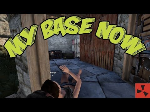 GAVE ME his BASE because of how DEEP I went! // RUST thumbnail