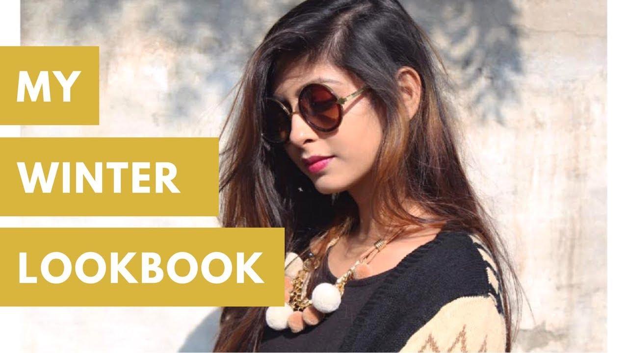 Sarojini Nagar Winter Haul  2019 | Style on a Budget | Chelsi 6