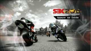 SBK 2011, Gameplay fun ! | FR | [HD]