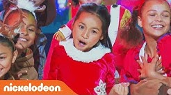 Alyssa Performs 'Underneath the Tree'🎄 by Kelly Clarkson | Lip Sync Battle Shorties Holiday Special