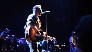 Bruce Springsteen - One Step Up (Live)