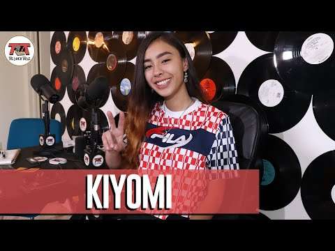 Bootleg Kev - Bay Area's Up-And-Coming Singer Kiyomi Should Be On Your Radar (Interview)