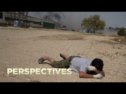 Israeli Border City Resident on Living Under Gaza Rocket Fire