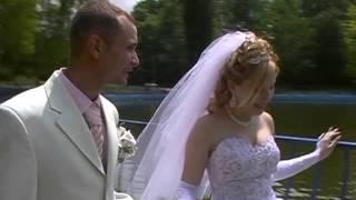 Свадебное видео Даша и Сергей