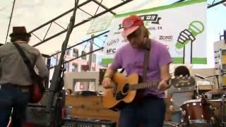 Port O'Brien - A Bird Flies By - 3/20/2009 - Mohawk Outside Stage