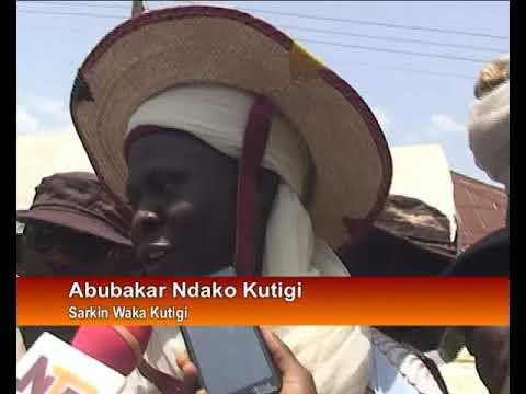Gov Abubakar Sani Bello,