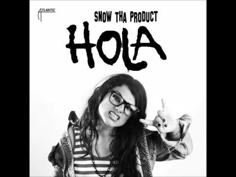 Snow Tha Product - Hola (Acapella Dirty) | 146 BPM