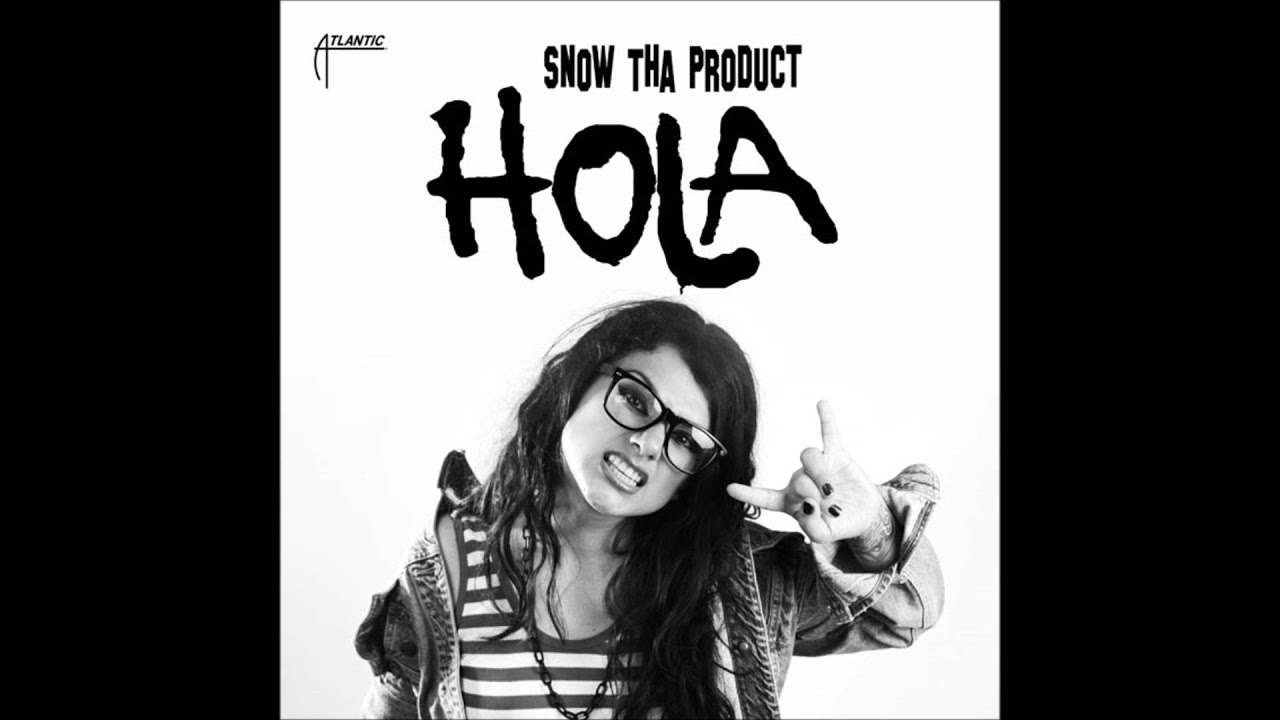 Snow Tha Product - Hola (Acapella Dirty) | 146 BPM