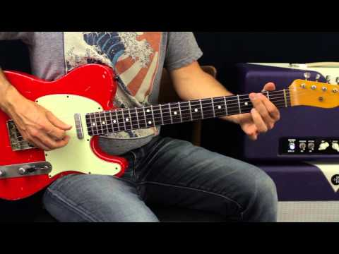 Blackberry Smoke - Living In The Song - How To Play - Guitar Lesson - Easy Chords