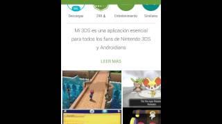 Descargar emulador de Nintendo 3DS android