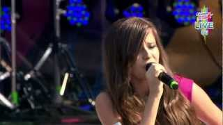 Elvira T Europa Plus LIVE 2012 [OFFICIAL VIDEO]