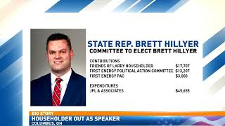 State Reps. Receives Campaign Contributions From Indicted, Removed Ohio House Speak Householder
