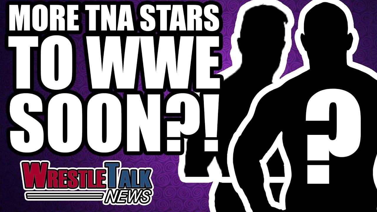 More TNA Stars To WWE Soon?! WWE Star Injured! | WrestleTalk News Dec. 2017