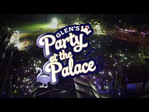 Party At The Palace 2017 Highlights Show