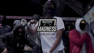 Workrate x AbzSav x NitoNB - Real Life (Music Video) | @MixtapeMadness