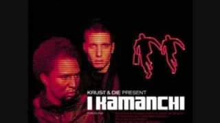 I Kamanchi-Never Can Tell (It