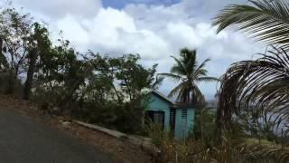 Karibik Insel Tortola