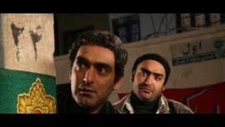 الفيلم الإيراني ( سجدة عشق ) المترجم