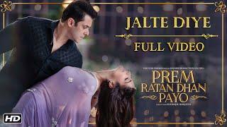 Gambar cover Jalte Diye Full Song | Prem Ratan Dhan Payo | Salman Khan, Sonam Kapoor