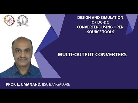 Multi-Output Converters
