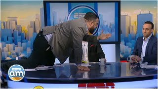 ENLOQUECIÓ ¡Me estás comparando a Tigres con América! Álvaro no descarta el Clausura 2020 | ESPN AM