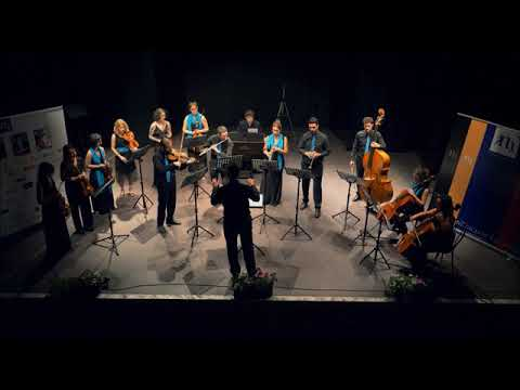 1 minuto con Baroque Essence #1: Brandenburg Concerto nº2, BWV 1047; J. S. Bach