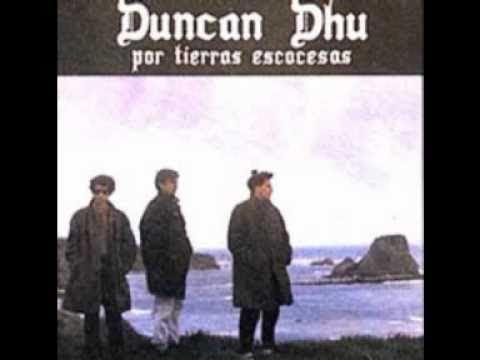 DUNCAN DHU - Extraños.wmv