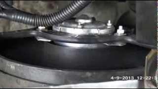 'Борей' - блок плавного управления электровентилятором радиатора автомобиля