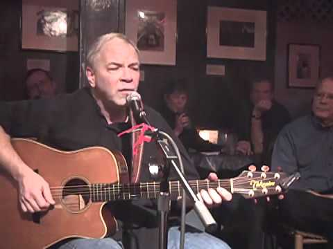 """3 Verses"" Live at the Bluebird Café"