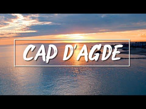 CAP D'AGDE - HÉRAULT