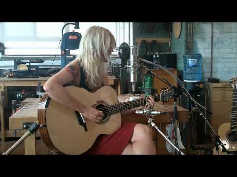 Brooke Miller - Cannonball