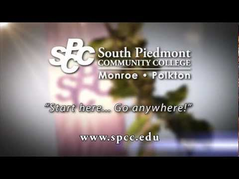South Piedmont Community College 2012 SUMMER B