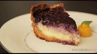 Itkwc: Blueberrymeyer Lemon Ricotta Pie W/ Erica Rosenthal