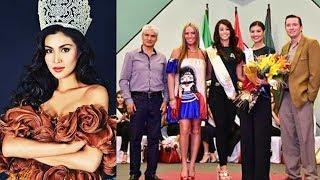 WINWYN MARQUEZ Humakot ng limang awards sa Bolivia!