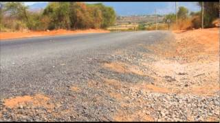 Machakos  County New Highway Under Scrutiny