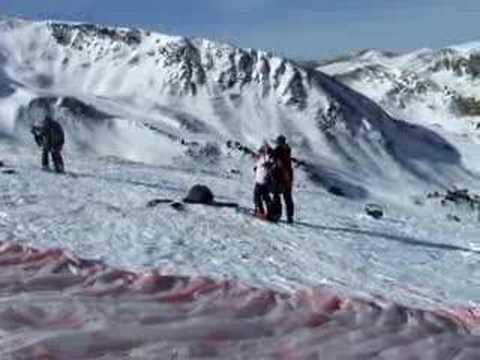 Andorra Paraglide 1