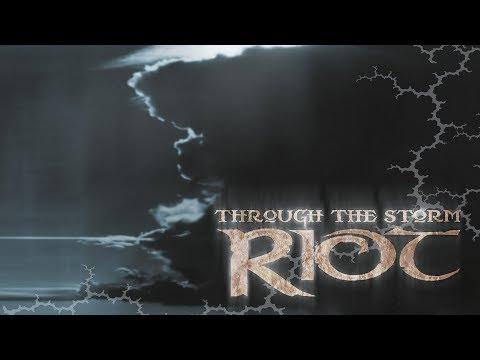 """Riot """"Through the Storm (Bonus Edition)"""" (FULL ALBUM)"""