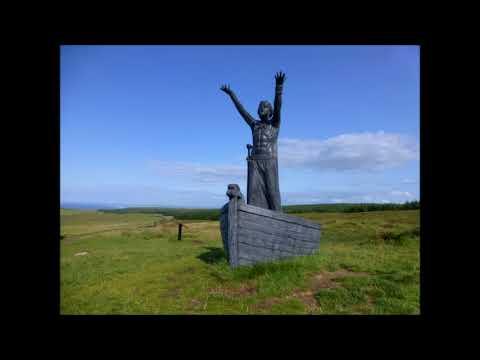 Manannán Mac Lir:  A Short Chant