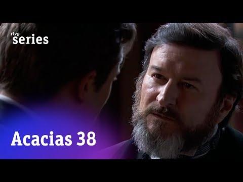 Acacias 38: Samuel pertenece a Jimeno Batán #Acacias955 | RTVE Series