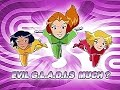 Totally Spies! Season 3 - Episode 14 (Evil G.L.A.D.I.S. Much?)