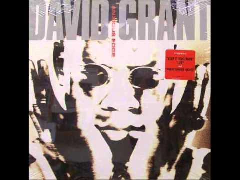 david grant - wake up everybody