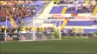 Download Video AS Roma vs Chievo 08 01 2012 All Goals.flv MP3 3GP MP4