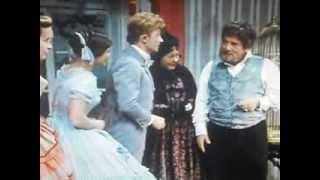 Женитьба Бальзаминова сцена сватовства