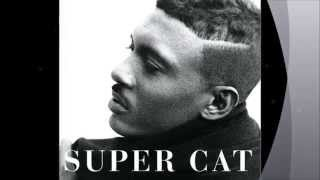 Super Cat - Every Nigger Is A Star