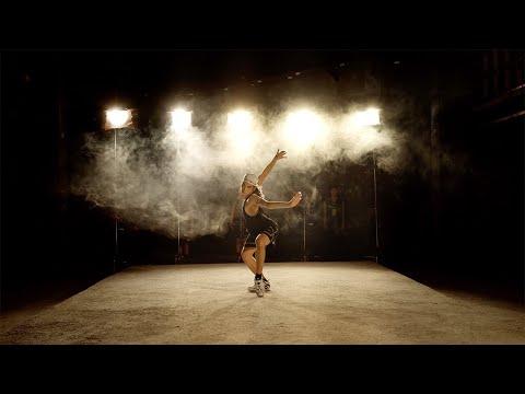 Смотреть клип Yuna - Dance Like Nobodys Watching