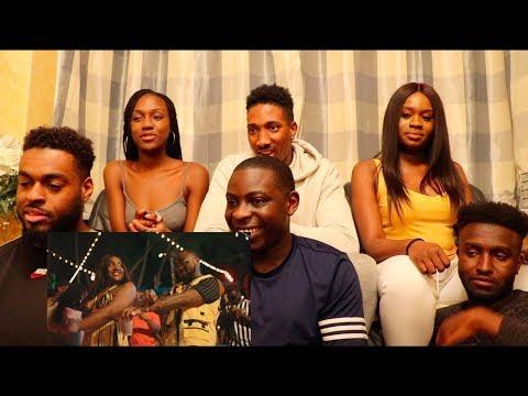 Davido - Assurance ( REACTION VIDEO ) || @iam_Davido @ubunifuspace