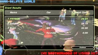 "Need For Speed Underground 2 (PC) - Epizod #54 ""EPIC FAIL i Wojtek"" (Khar-Selim Plays Games!)"