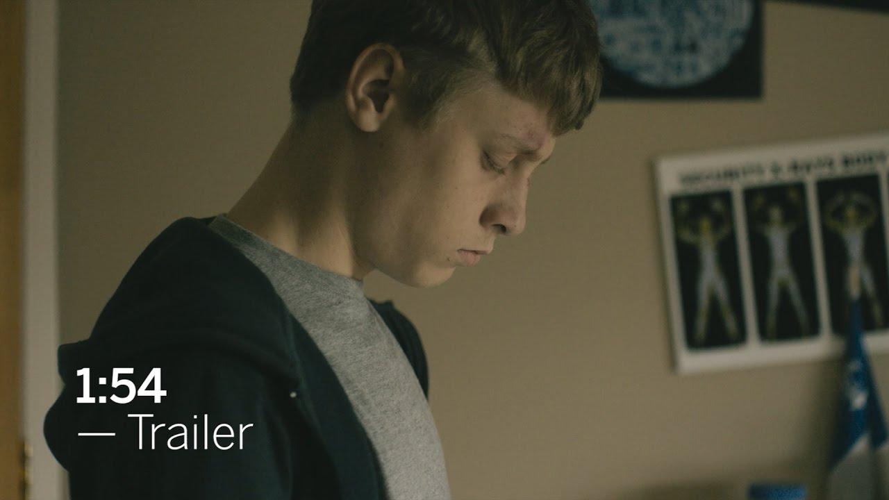 1:54 Trailer   TIFF Next Wave Film Festival 2017