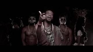 9ICE - GLASS HOUSE (OFFICIAL VIDEO)
